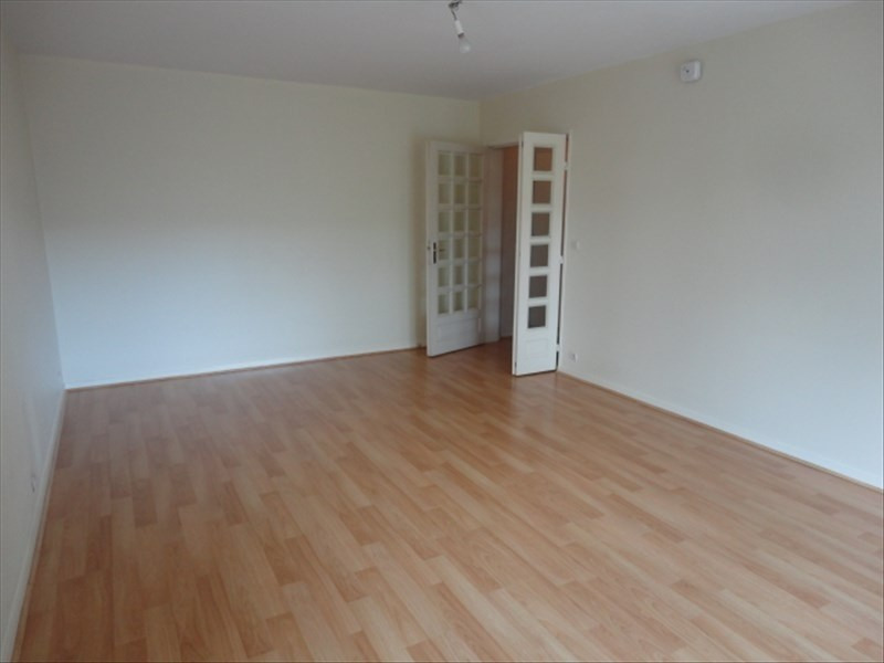 Rental apartment Bures sur yvette 752€ CC - Picture 2
