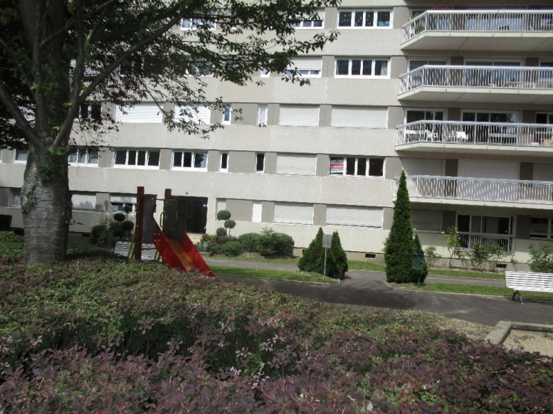 Vente appartement Marly le roi 231 000€ - Photo 11