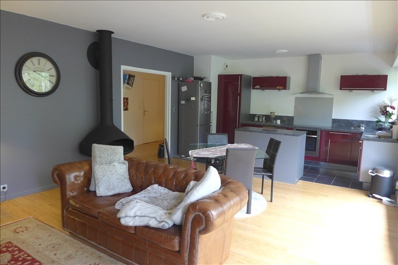 Rental apartment Vaucresson 1350€ CC - Picture 1