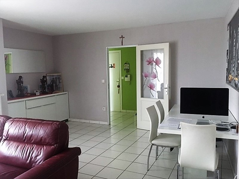 Vente appartement Strasbourg 169 000€ - Photo 4