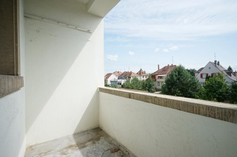 Sale apartment Strasbourg 249900€ - Picture 6