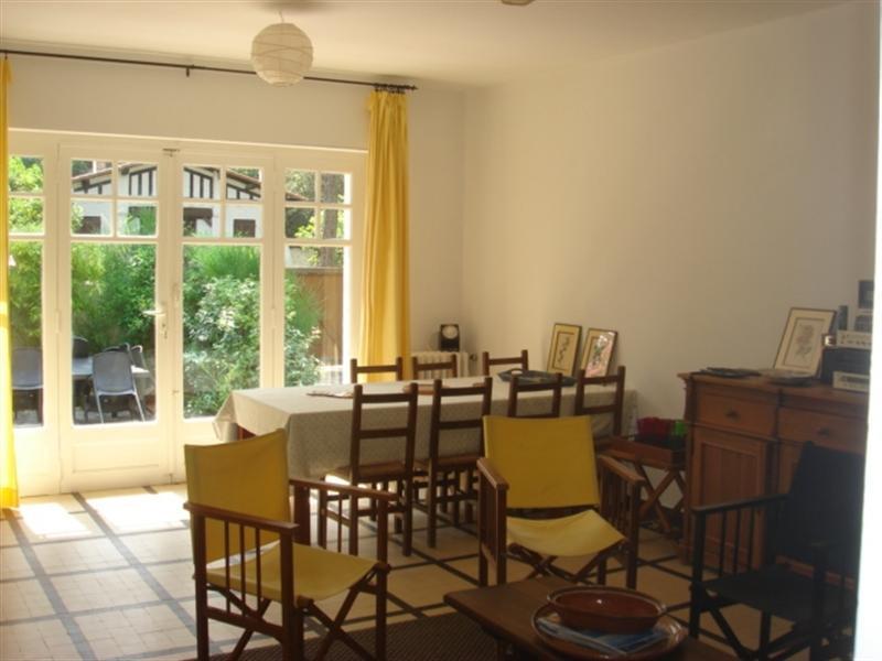 Vacation rental house / villa Arcachon 4085€ - Picture 4