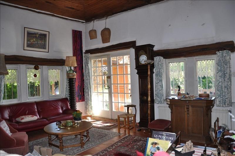 Vente maison / villa Villefranche sur saone 350000€ - Photo 9