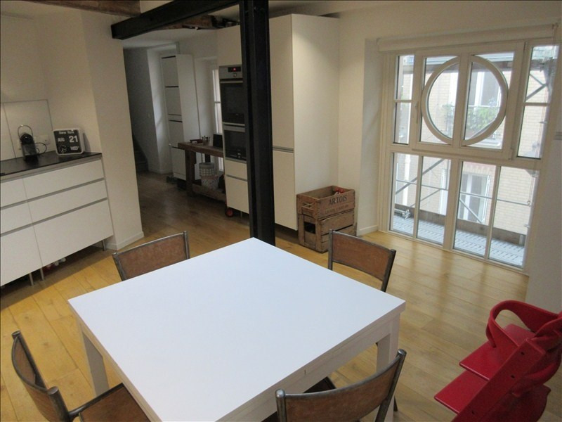 Vente appartement Paris 11ème 692 000€ - Photo 7