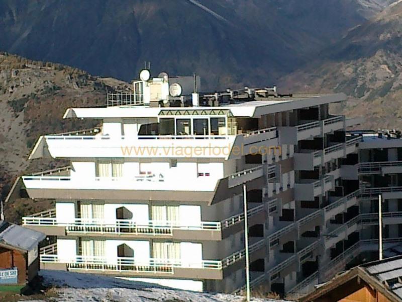 apartamento Puy-saint-vincent 112000€ - Fotografia 5