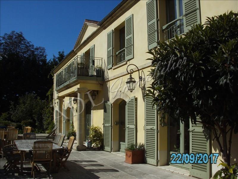 Vente de prestige maison / villa Asnieres sur oise 1300000€ - Photo 8