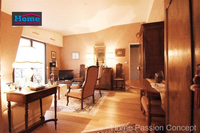 Sale apartment La garenne colombes 340000€ - Picture 1