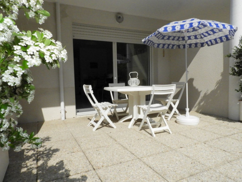 Sale apartment Saint palais sur mer 143 775€ - Picture 1
