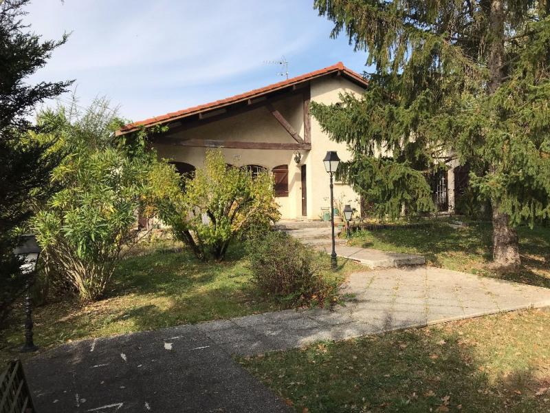 Sale house / villa Cornebarrieu 339000€ - Picture 2