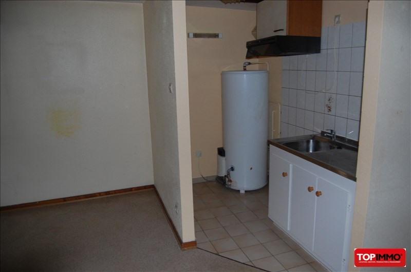 Location appartement Riquewihr 380€ CC - Photo 2