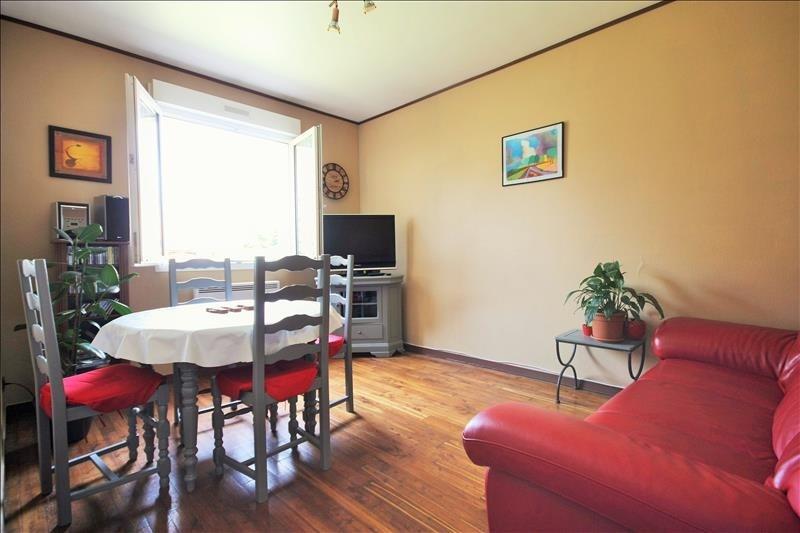 Sale house / villa Ste genevieve des bois 289000€ - Picture 1