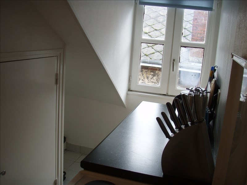 Vente appartement Honfleur 108 000€ - Photo 5