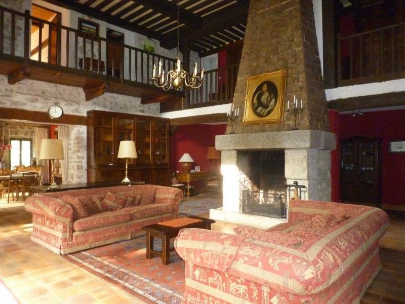 Vente maison / villa Chindrieux 490000€ - Photo 2