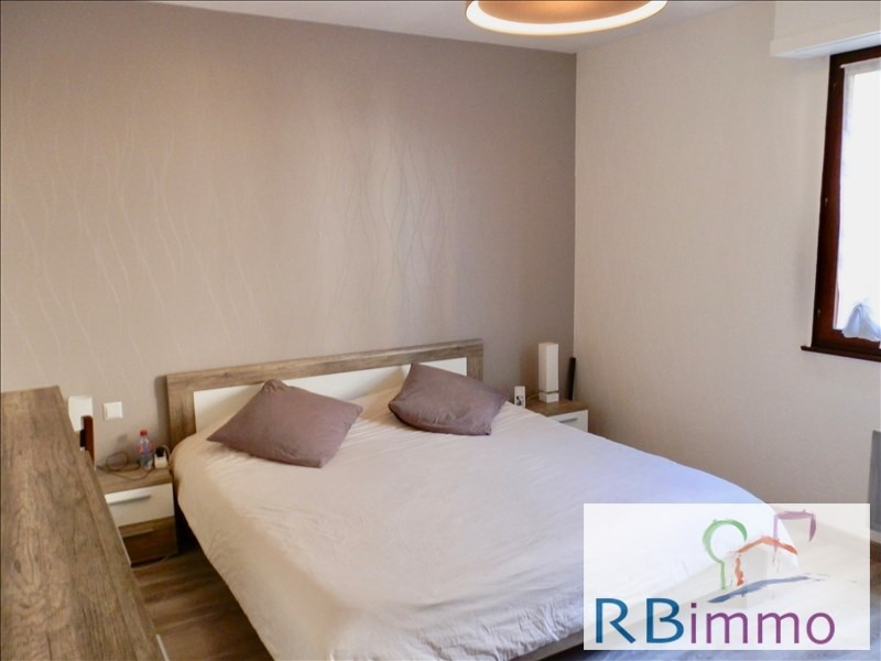 Vente appartement Soufflenheim 145000€ - Photo 3