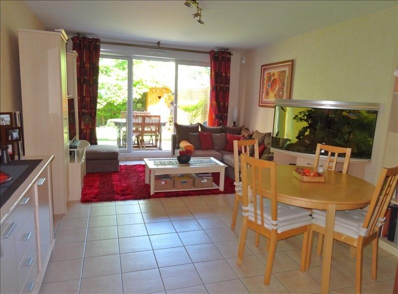Sale house / villa St ouen l aumone 259500€ - Picture 2