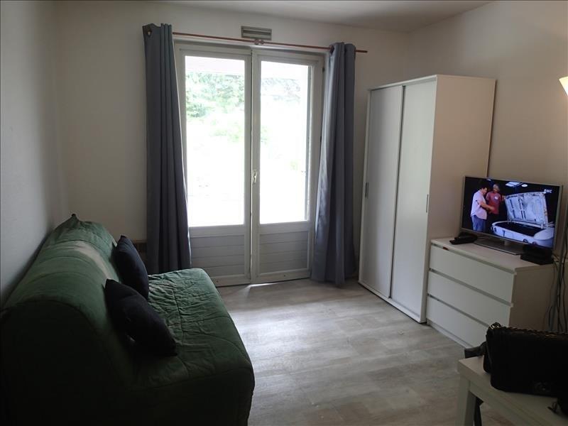 Sale apartment Albi 53400€ - Picture 2