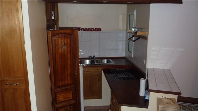 Rental apartment Longpont sur orge 595€cc - Picture 3