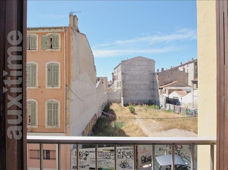 Sale apartment Marseille 2ème 110000€ - Picture 5