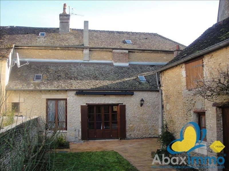 Sale house / villa Morteaux couliboeuf 119600€ - Picture 2