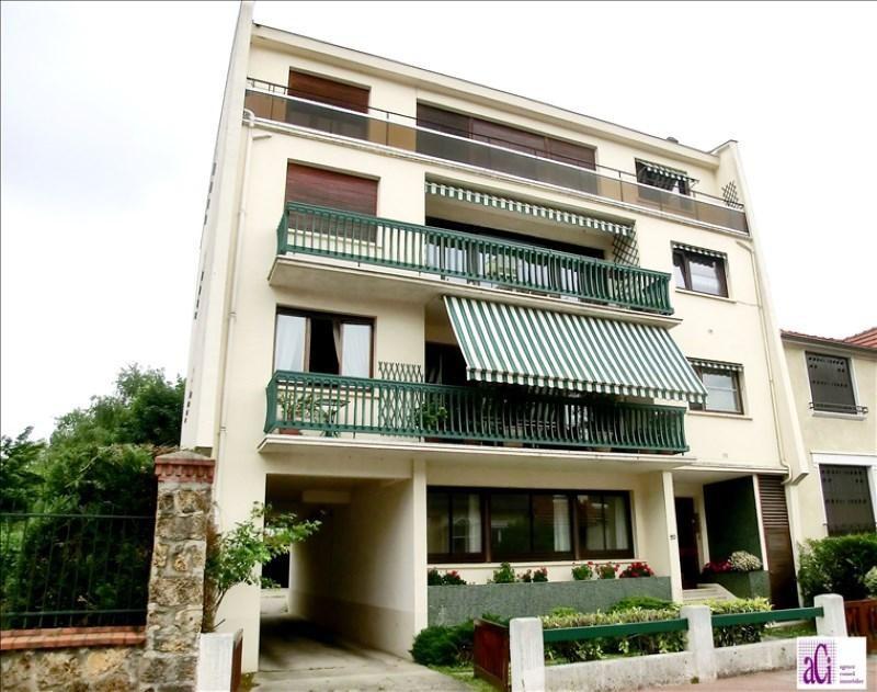 Vente appartement Bourg la reine 230000€ - Photo 4