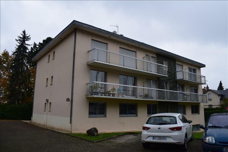 Location appartement Yzeure 420€ CC - Photo 1