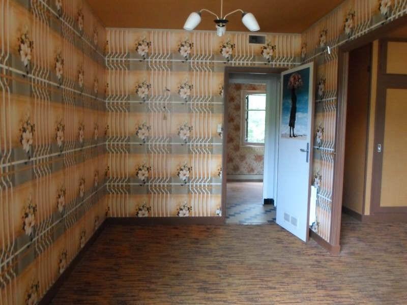 Vente maison / villa Pruniers en sologne 78000€ - Photo 6