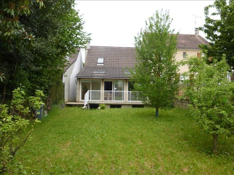 Vente maison / villa Sarcelles 277000€ - Photo 8