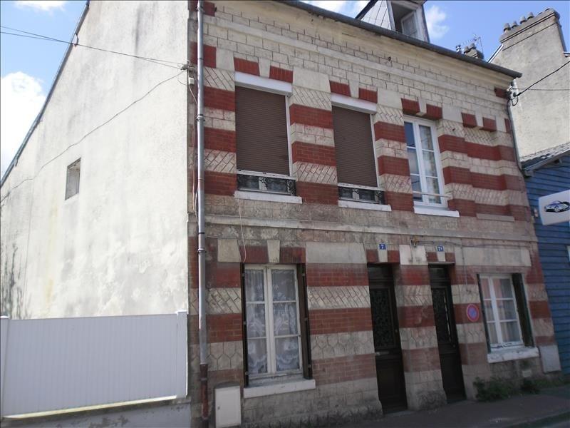 Sale house / villa Lisieux 80000€ - Picture 1