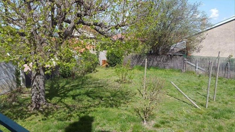 Sale house / villa St alban les eaux 115000€ - Picture 2