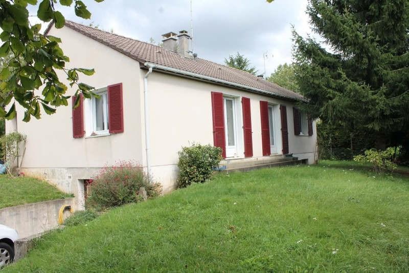 Venta  casa Alençon 152200€ - Fotografía 9