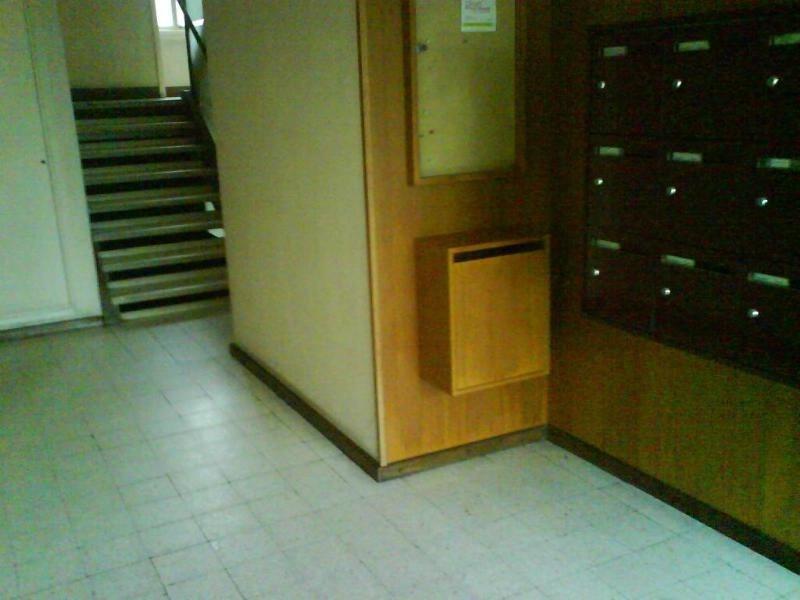 Rental apartment Villeurbanne 449€ CC - Picture 2