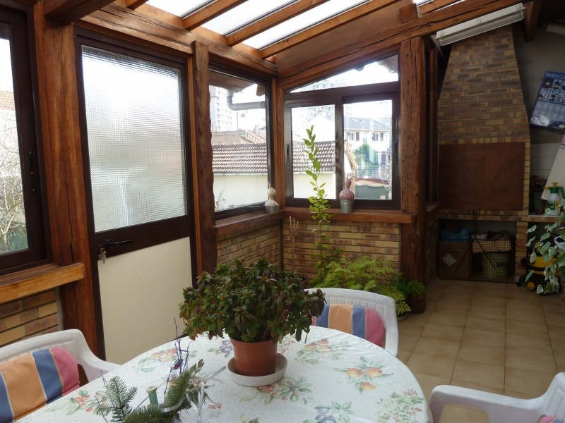 Vente maison / villa Villejuif 525 000€ - Photo 4