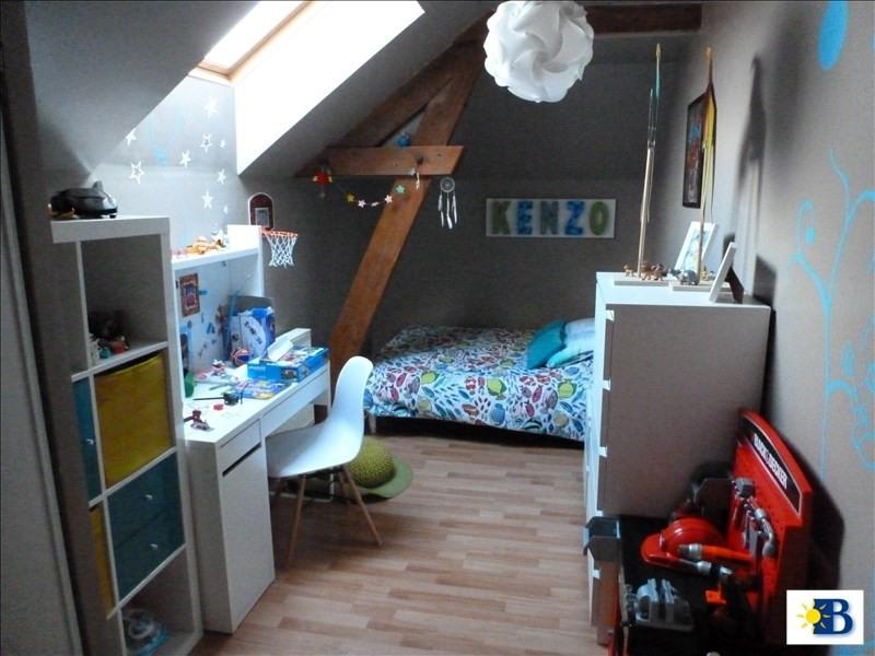 Vente maison / villa Chatellerault 233200€ - Photo 7