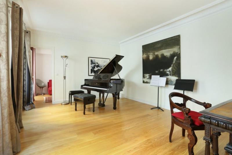 Revenda residencial de prestígio apartamento Paris 5ème 1320000€ - Fotografia 3