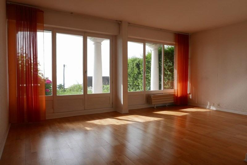 Revenda apartamento Trouville sur mer 196000€ - Fotografia 5