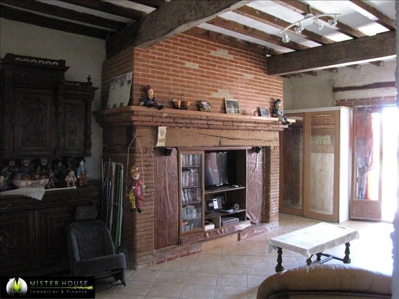 Vendita casa Castelsarrasin 120000€ - Fotografia 5