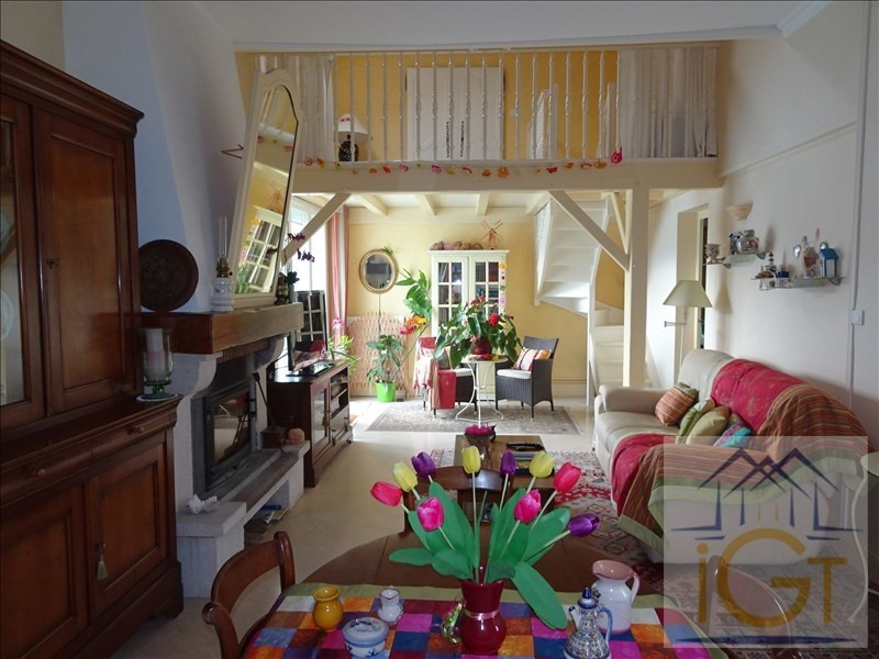 Vente maison / villa Chatelaillon plage 472 500€ - Photo 1