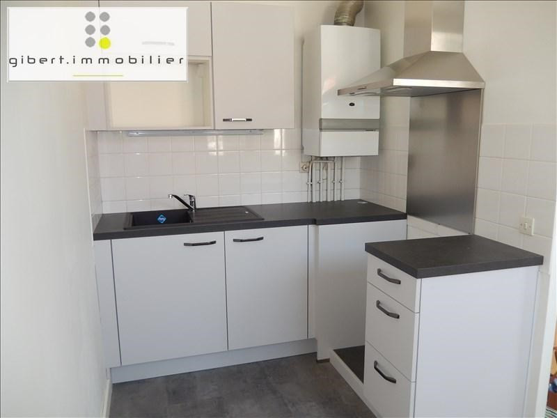 Rental apartment Espaly st marcel 300,75€ CC - Picture 1