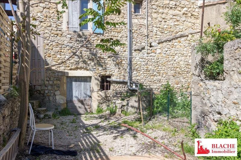Investment property building Saulce sur rhone 151 000€ - Picture 1