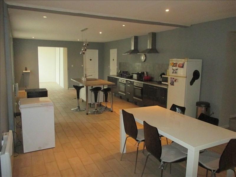 Vente maison / villa St quentin 160000€ - Photo 1