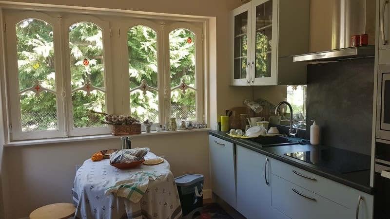 Vente de prestige maison / villa Bagneres de luchon 549000€ - Photo 4