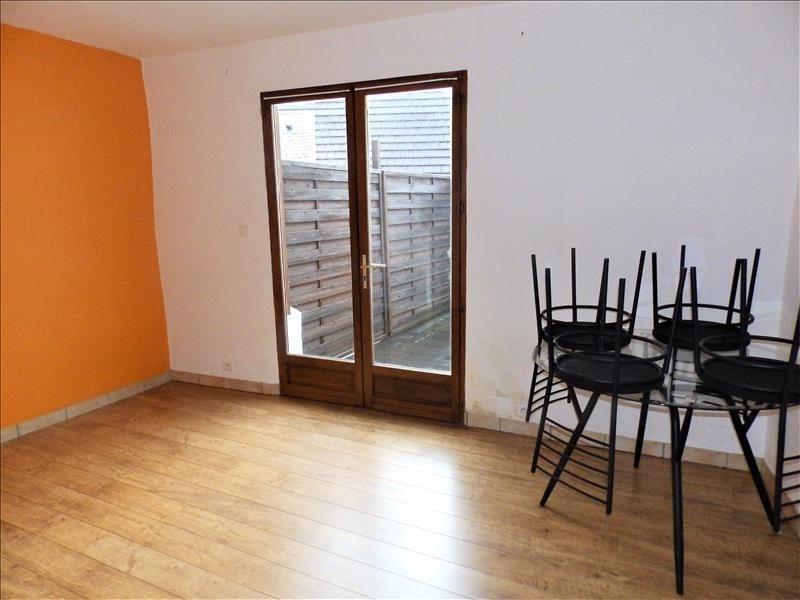 Sale building Moulins 117000€ - Picture 6