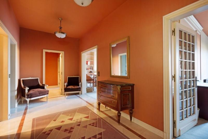 Verkoop van prestige  appartement Paris 16ème 2200000€ - Foto 1