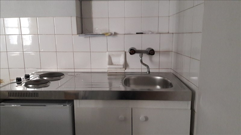 Location appartement Poitiers 255€ CC - Photo 2