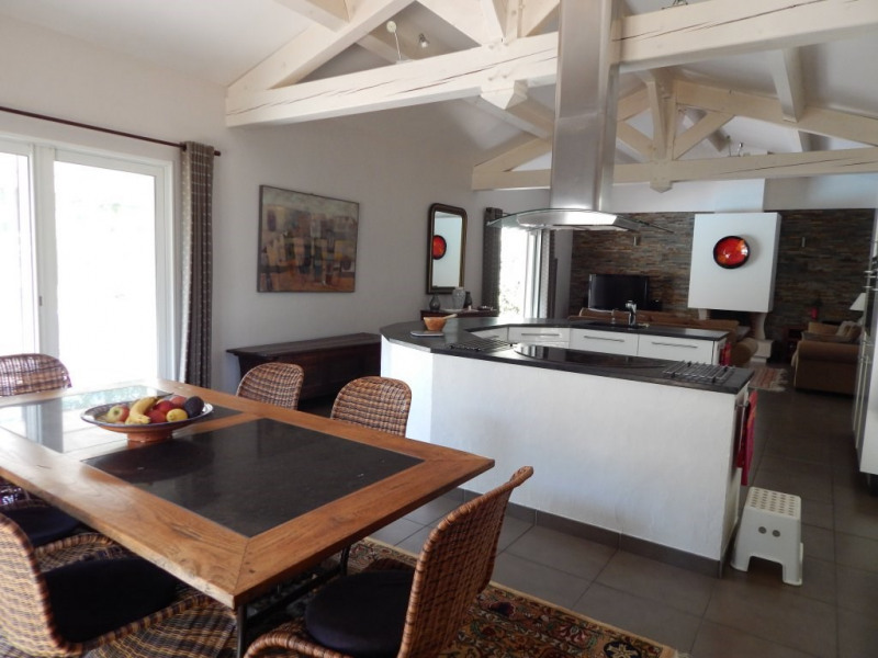Sale house / villa Salernes 488250€ - Picture 10