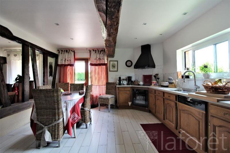 Vente maison / villa Pont audemer 299000€ - Photo 4