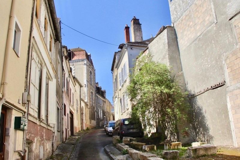 Vente appartement Tonnerre 128000€ - Photo 11