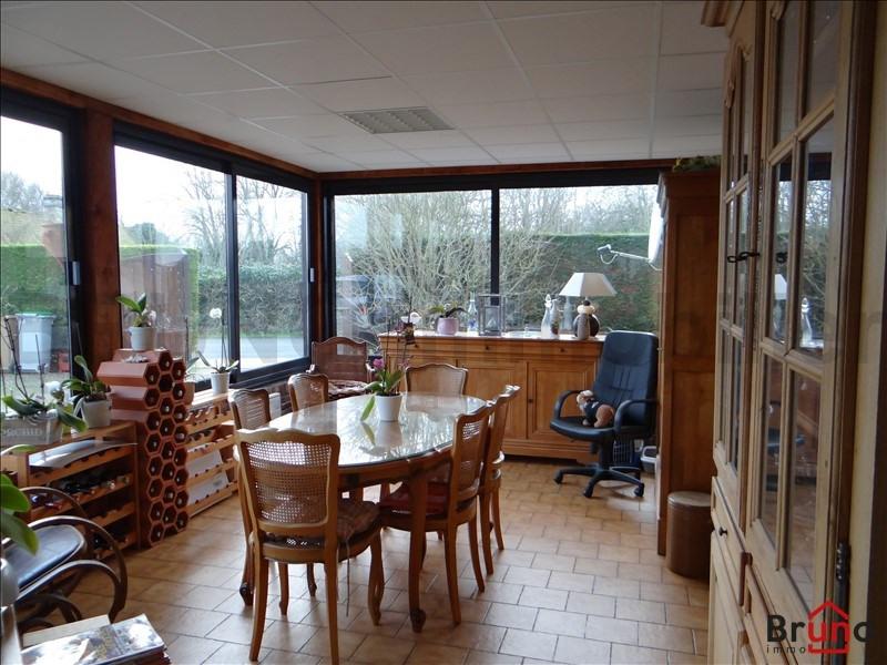 Venta  casa St quentin en tourmont 261500€ - Fotografía 5