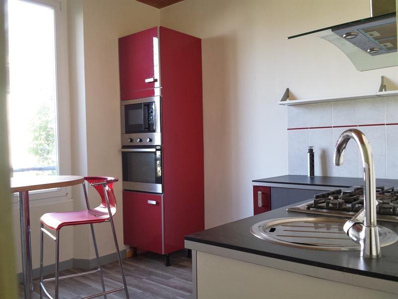 Vente maison / villa Quimper 169900€ - Photo 2