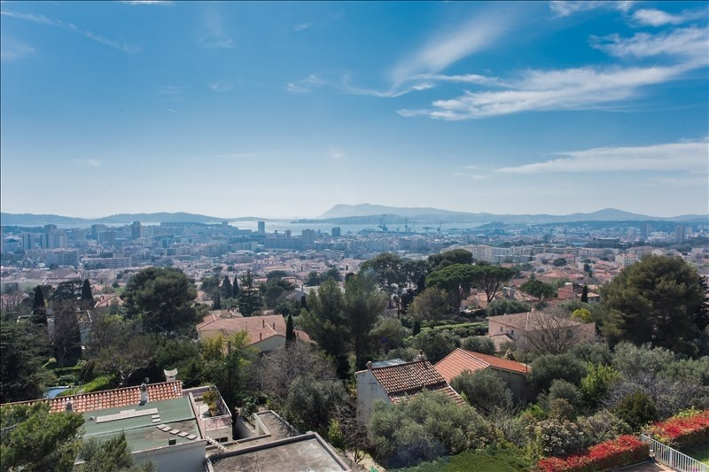 Vente de prestige appartement Toulon 550 000€ - Photo 6